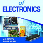 Principle of Electronics By VK Mehta