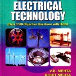 Objective Electrical Engineering by VK Mehta