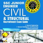 SSC Junior Engineer Civil and Structural Engineering Recruitment Exam Guide