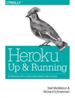 Heroku: Up and Running PDF