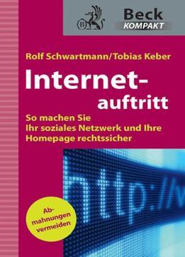 Internetauftritt