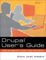 Drupal User's Guide