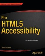 Pro HTML5 Accessibility