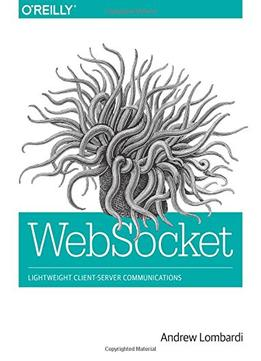 Websocket – Lightweight Client – server Communications