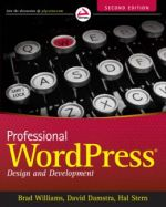 Professional WordPress: Design and Development, Second Edition