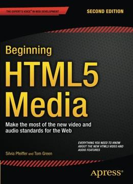 Beginning Html5 Media 2nd Edition