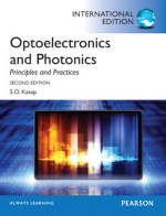 Optoelectronics and Photonics, Principles and Practices