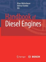 Handbook of Diesel Engines