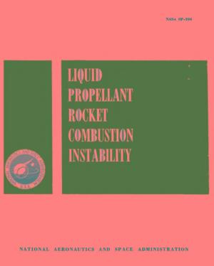 Liquid Propellant Rocket Combustion Instability