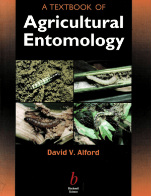 A Textbook of Agricultural Entomology