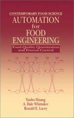 Automation for Food Engineering