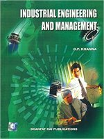 [PDF] Industrial Engineering and Management By OP Khanna