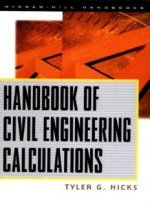 [PDF] Handbook of Civil Engineering Calculations