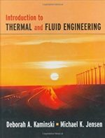 [PDF] Introduction to Thermal and Fluids Engineering