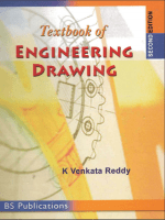 ENGINEERING DRAWING TEXTBOOK