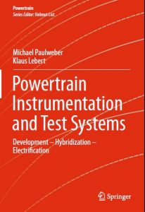 powertrain instrumentation and test systems powertrain instrumentation and test systems pdf