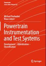 Powertrain Instrumentation and Test Systems