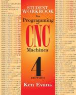 Standard work book for programming CNC Machines