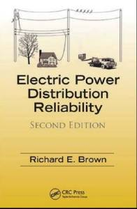 electric power distribution reliability pdf,electric power distribution reliability book,ieee guide for electric power distribution reliability indices pdf,electric power distribution reliability richard e brown pdf,electric power distribution reliability brown pdf,electric power distribution reliability second edition pdf