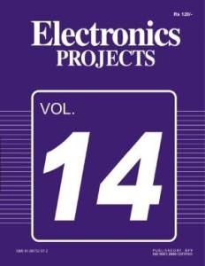 Electronics Projects Volume 14