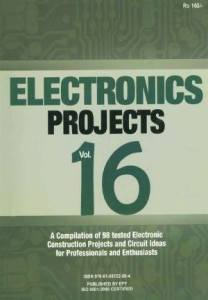 Electronics Projects Volume 16