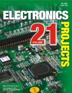 Electronics Projects Volume 21