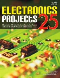 Electronics Projects Volume 25