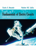 Fundamentals of Electric Circuits 4th Edition