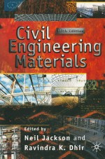 Civil Engineering Materials By Neil Jackson PDF