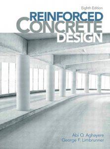 reinforced concrete design george f limbrunner pdf