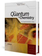 The Quantum in Chemistry – An Experimentalist's View by Roger Grinter