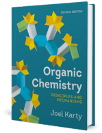 Organic Chemistry – Principles and Mechanisms, 2nd Edition by Joel M. Karty