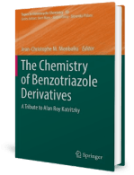 The Chemistry of Benzotriazole Derivatives – A Tribute to Alan Roy Katritzky