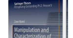 Manipulation and Characterization of Electrosprayed Ions Under Ambient Conditions – Methods and Instrumentation by Zane Baird