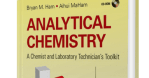 Analytical Chemistry – A Chemist and Laboratory Technician's Toolkit