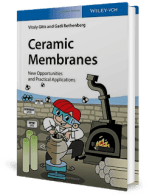 Ceramic Membranes – New Opportunities and Practical Applications by Gitis and Rothenberg