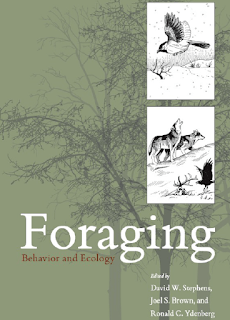 foraging behavior and ecology,the foraging behaviour and ecology of animal-eating bats,ecology of foraging behaviour