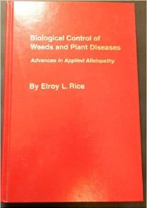 biological control of weeds and plant diseases pdf