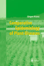 comparative epidemiology of plant diseases pdf
