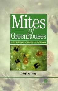 mites of greenhouses identification biology and control,mites in greenhouse