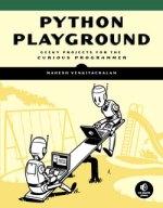 Python Playground Free PDF by Mahesh Venkitachalam