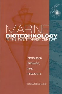 marine biotechnology in the twenty-first century problems promise and products,marine biotechnology in the 21st century