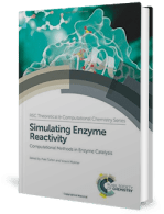 Simulating Enzyme Reactivity – Computational Methods in Enzyme Catalysis by Tunon and Moliner