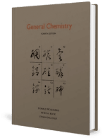 General Chemistry, 4th Edition by Donald A McQuarrie