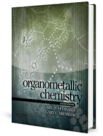 Organometallic Chemistry, 2nd Edition by Miessler and Spessard