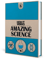 How It Works – Amazing Science – Book 6 (2015)