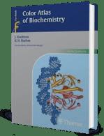 Color Atlas Of Biochemistry 2nd Edition – Jan Koolman, Klaus-Heinrich Rohm