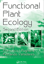 Functional Plant Ecology 2nd Ed. – F. Pugnaire, F. Valladares (CRC Press, 2007)