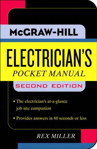 Miller, electrician pocket manual pdf,electrician's pocket manual,audel electrician's pocket manual pdf,audel electrician's pocket manual