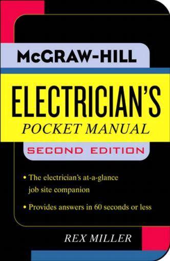 Miller, electrician pocket manual pdf,electrician's pocket manual,audel electrician's pocket manual pdf,audel electrician's pocket manual
